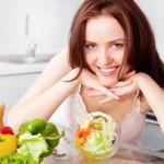 Что кушать чтобы быстро похудеть.