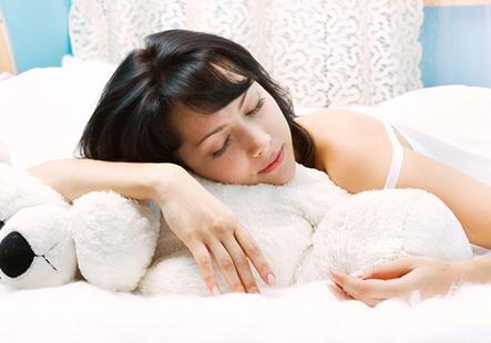 Как восстановить здоровый сон.