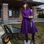 Тина Канделаки и ее новый коттедж