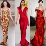 2015 – год вечерних нарядов. Какие платья самые модные?