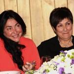 Маме Лолиты Милявской исполнилось 72 года