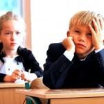 Мой ребенок пошел в школу: как ему помочь?