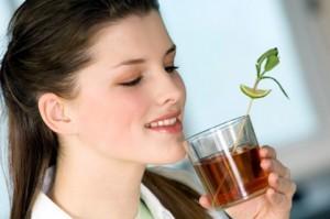 натуральные мочегонные и слабительные чаи