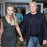 Дана Борисова собирается замуж за женатого бизнесмена?