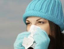 Диета от простуды — боремся с вирусами и повышаем иммунитет
