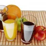 Напитки для похудения — топ 5
