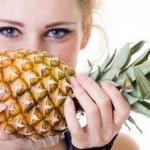Ананасовая диета и ее особенности