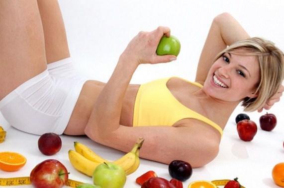 Как похудеть без диет и таблеток быстро в домашних условиях
