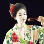 Японская диета гейши