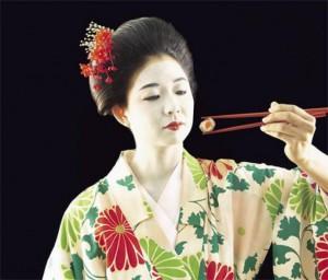 Japonskaja dieta dlja gejshi