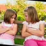 Совсем недетские детские ссоры — конфликты между детьми