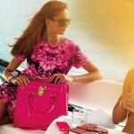 Модные сумки — лето 2015