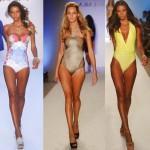 Модные купальники 2015 или назад в 30-е